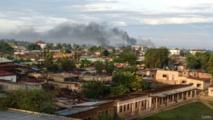 Bujumbura a vécui une série de manifestation contre un nouveau mandat du président et une tentative de coup d'Etat.