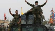 Les militants de l'EI ont la main mise sur les propriétaires des bateaux en Lybie.
