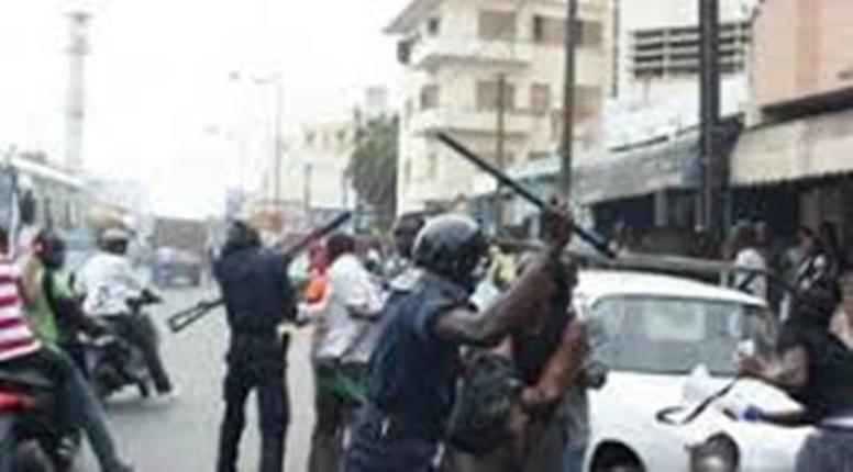 Violences pré-électorales: l'Etat du Sénégal face à la Cour de la CEDEAO