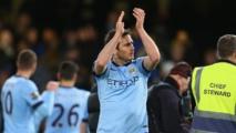 Manchester City, Lampard revient sur sa carrière