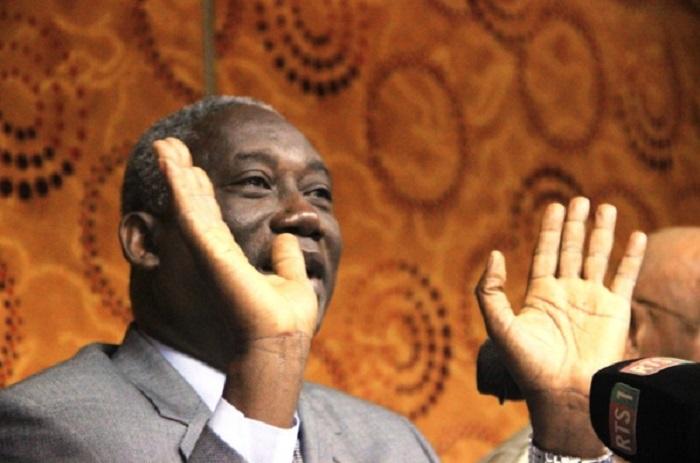 «C'est la première fois au Sénégal qu'une coalition tienne pendant 3 ans» : Abdou Fall.
