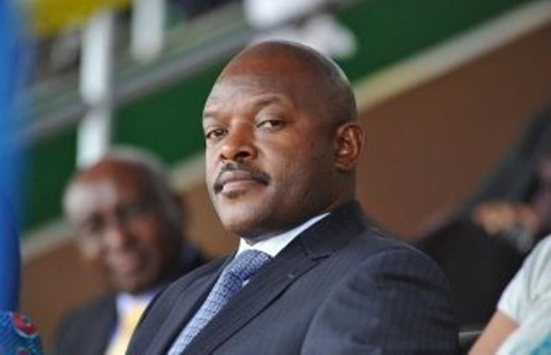 Burundi: Nkurunziza limoge trois de ses ministres