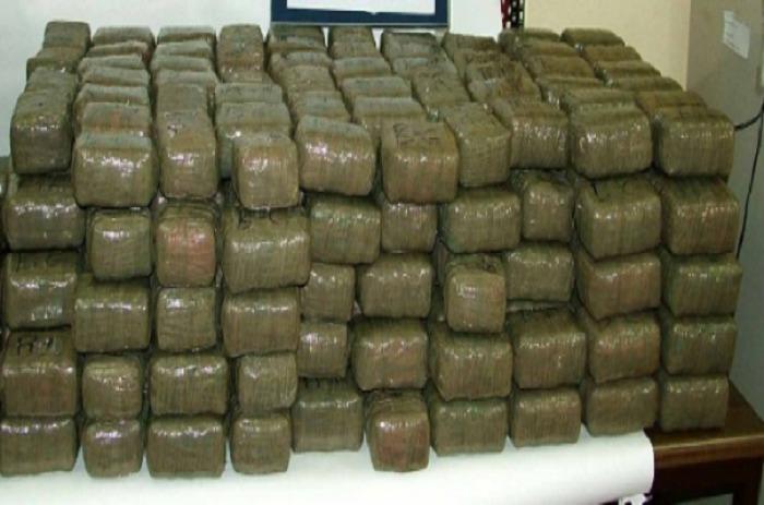 Sénégal - Trafic de stupéfiants : L'Ocrtis met la main sur 1,10 tonne de drogue.