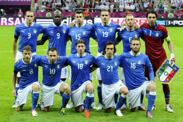 Italie : nouveau scandale de matchs truqués