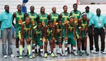 """Basket: les """"Lionnes"""" jouent ce mardi"""