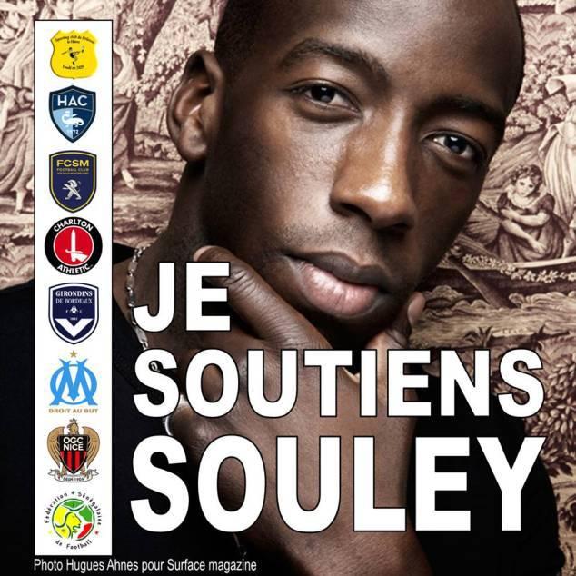 Des amis de Souleymane Diawara organisent un rassemblement au Havre le 22 mai