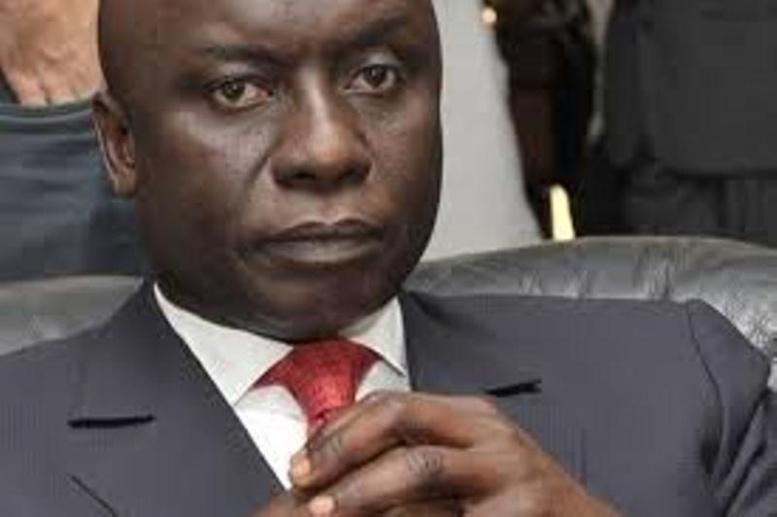 Nouveau front contre Macky: l'opposition se retrouve chez Mamadou Diop Decroix