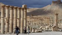 Syrie: le groupe Etat islamique contrôle en totalité Palmyre