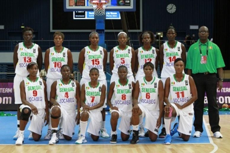 """Basket: les """"Lionnes"""" perdent encore"""