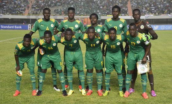 Coupe du monde U20 : Remise du drapeau national aux Llionceaux ce jeudi