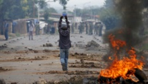Nkurunziza assure que «la paix et la sécurité règnent au Burundi»