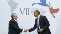 Etats-Unis-Cuba: les ambassades, enjeu du 4e round de négociations