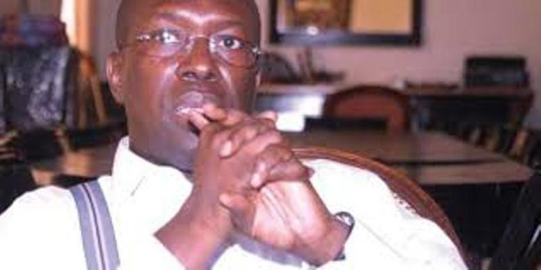 «Si je vois un candidat au meilleur profil que le mien, je me rangerai… », Souleymane Ndéné Ndiaye