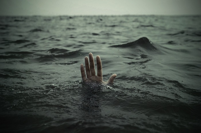 En voulant sauver une gamine de la noyade, A. Samb y laisse sa vie