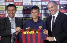 Transfert de Neymar : le procès aura lieu à Barcelone