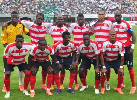 CAN 2017 : Le Liberia autorisé à jouer ses matches à domicile
