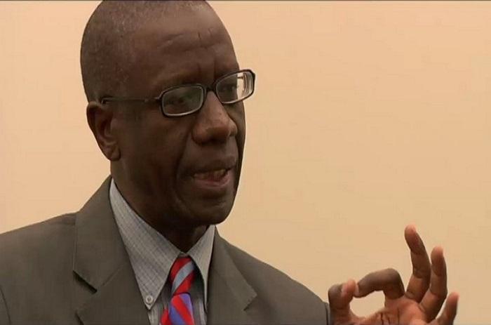 «Je constate une certaine médiocrité dans la classe politique» : Demba Moussa Dembélé
