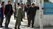 Fusillade dans une caserne à Tunis