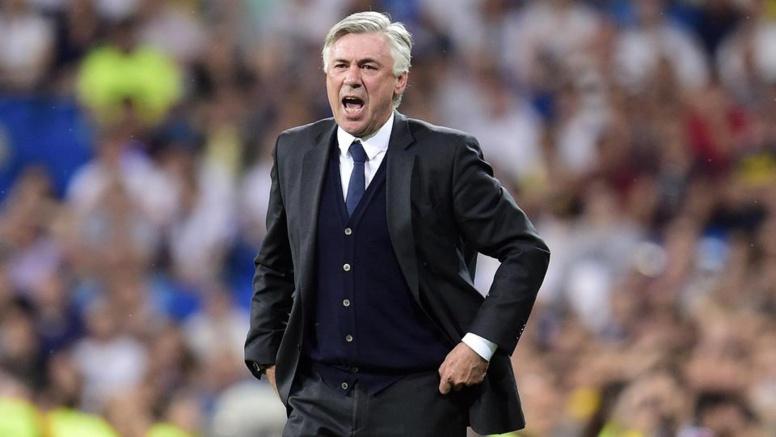 LIGA : Le Real Madrid se sépare de Carlo Ancelotti