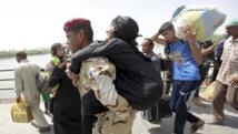 Irak: Ramadi, enjeu stratégique