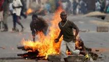Burundi: le gouvernement met en garde la communauté internationale