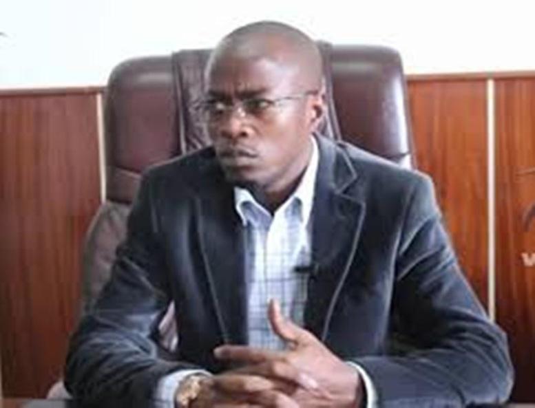 """Abdou Mbow répond à Khalifa Sall et Cie: """"Ils n'ont qu'à avoir un candidat"""""""