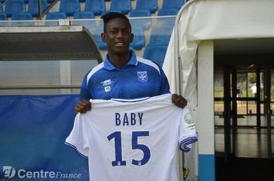 Sénégal - Liste des 23 contre Burundi: qui est Amara Baby ?