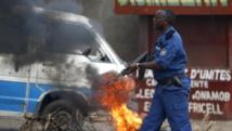 Burundi: le gouvernement de plus en plus seul