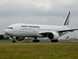 Un Boeing d'Air France évite de justesse le crash sur le mont Cameroun