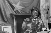 Au Burkina Faso, ouverture de la tombe de Thomas Sankara