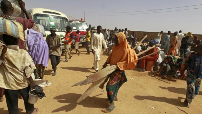 Niger: Moussa Tchangari mis en liberté provisoire