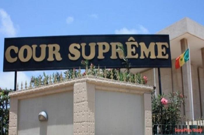 Malaise à la cour Suprême : Habibatou Diallo fait appel au Chef de l'Etat.