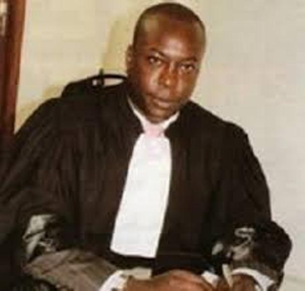 «Je suis en train de m'occuper de l'ordre d'élargissement », (Conseil Aïda Ndiongue) (mis à jour)
