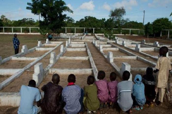 Pupille de la nation : Macky Sall revoie leur dotation à la hausse.