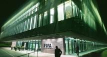FIFA : une alerte à la bombe dans la salle du congrès