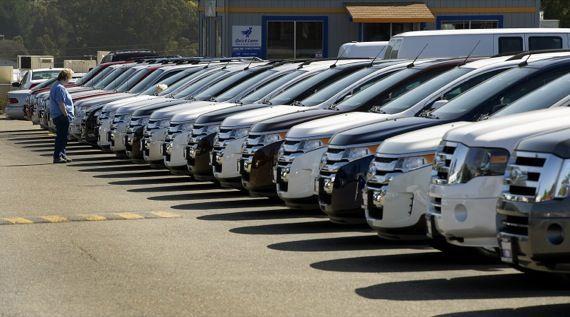 Vente de véhicules : l'Américain Ford s'installe au Maroc