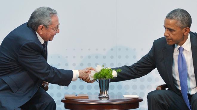 Les États-Unis retirent officiellement Cuba de la liste des États soutenant le terrorisme