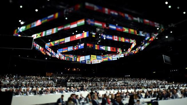 Urgent Election président de la FIFA: le second tour va commencer