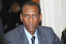Le Roi Philippe VI élève Abdoulaye Daouda Diallo