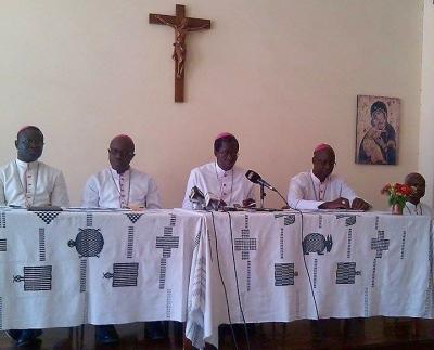 Evêques du Sénégal : Mgr Mamba remplace Mgr Benjamin à la tête du CINPEC,