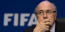 """Fifa - Sepp Blatter : """"J'ai été affecté"""" par le scandale judiciaire"""