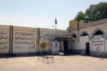 La prison de Palmyre, emblème de la répression du régime syrien
