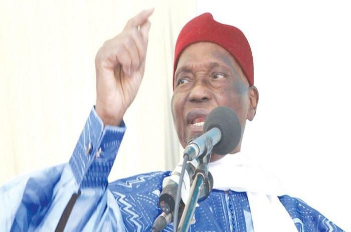 Abdoulaye Wade : «Wallahi je vais ramener le Pds au Pouvoir…»
