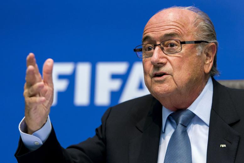 Fifa : que retiendra-t-on de l'ère Blatter ?
