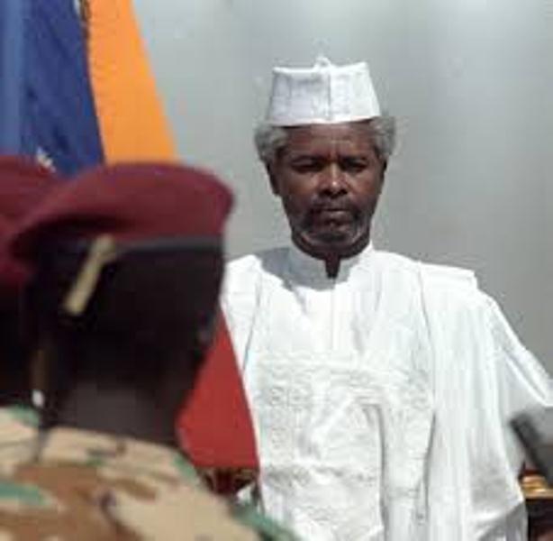 CAE: Hissein Habré face au juge ce matin