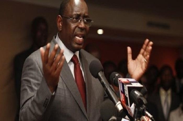 Lutte contre la corruption : Macky Sall se fâche et lâche l'Ige.