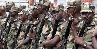 """Pressentis pour l'Arabie saoudite, les """"Diambars"""" embarquent pour le Mali"""