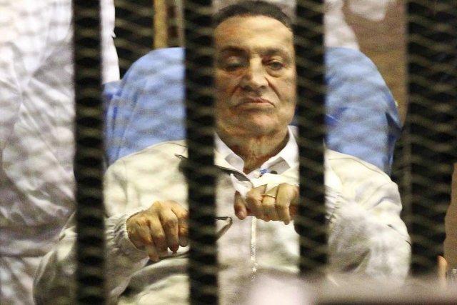 Egypte : Nouveau procès en vue pour Moubarack