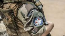 RCA: La France réduit ses effectifs