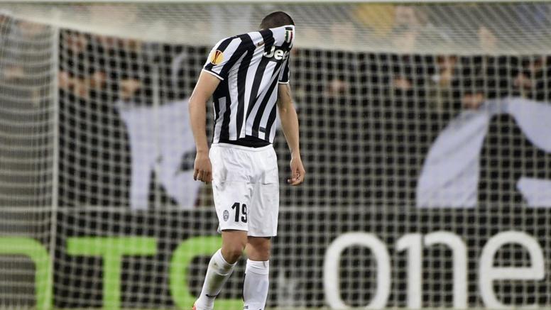 Finale Ligue des Champions : Chiellini officiellement forfait